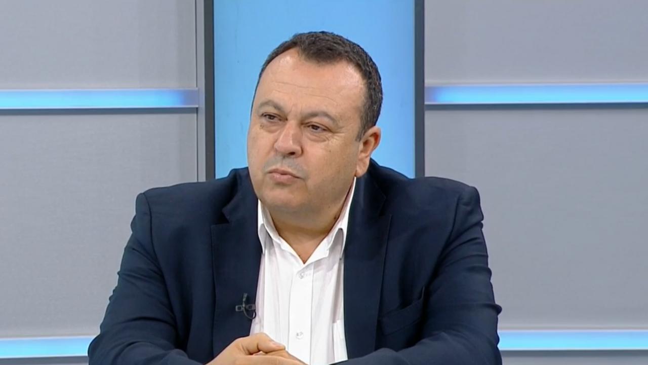 """Хамид Хамид: Лобисти от определен кръг са подвели и заблудили американски чиновници за акта """"Магнитски"""""""