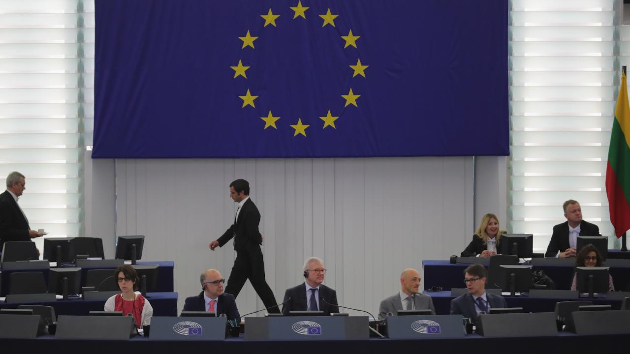 ЕП подкрепи създаването на независим орган, който да се занимава с етичните въпроси