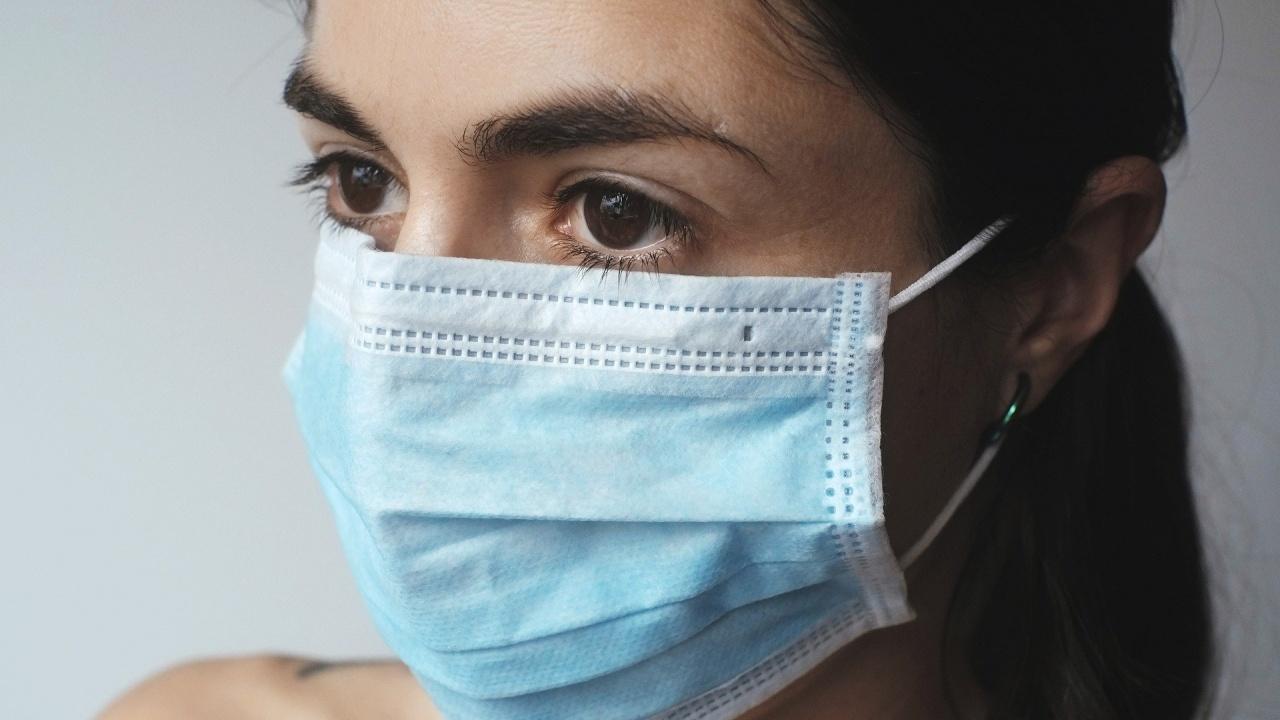 Молдова получи над 1 милион защитни маски