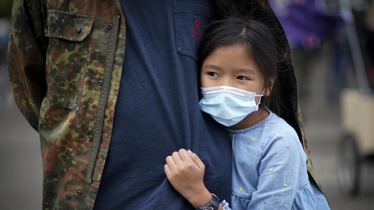 Онлайн обучението отключило очни заболявания при китайските деца