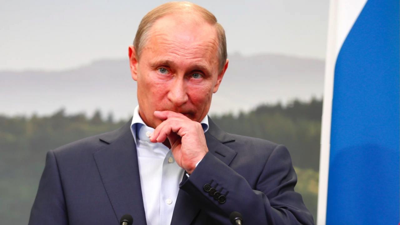 Путин гласува онлайн на изборите за Държавна дума