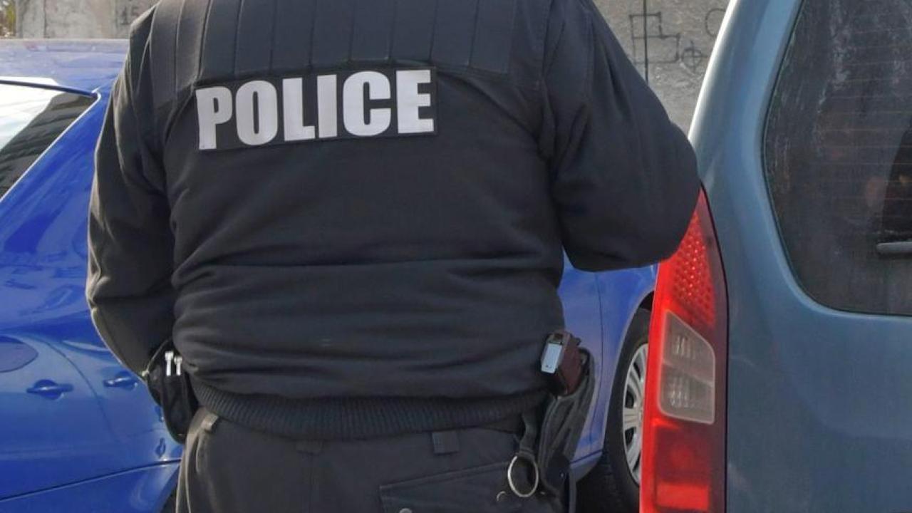 Сблъсъци с полицията на протест в Айтос заради тежката катастрофа, при която загинаха баща и двете му деца