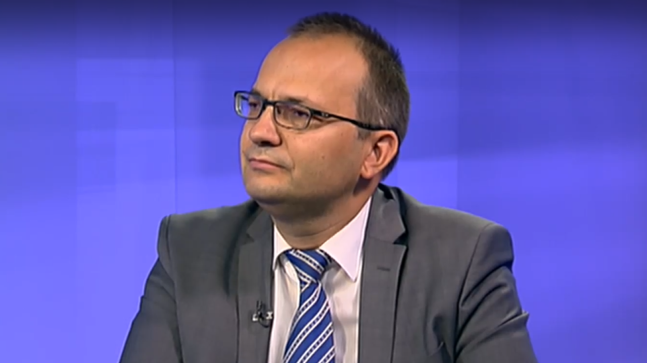 Мартин Димитров: Виждаме в новия политически проект на Петков и Василев партньори