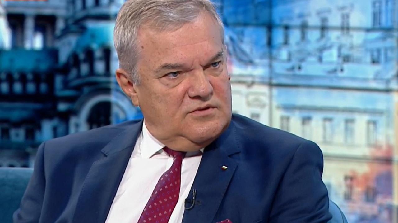 Румен Петков: Не допускам БСП да излезе с друг кандидат за президент