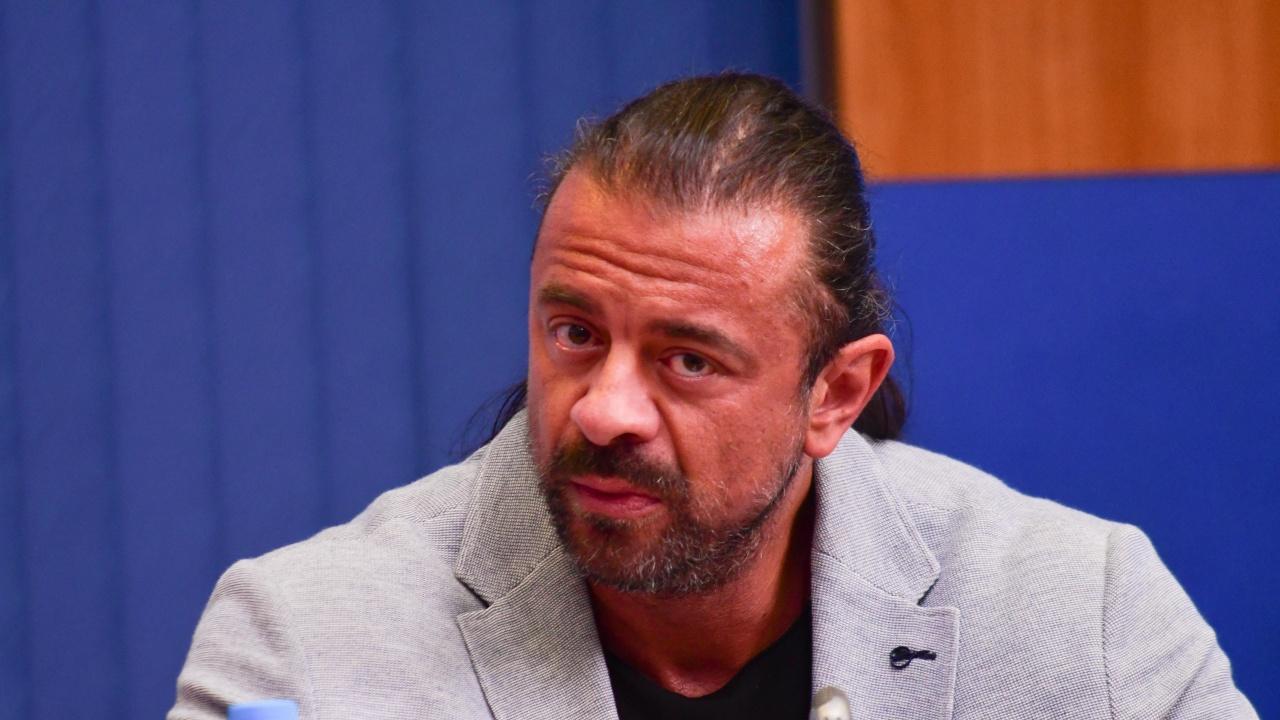 Алибегов за полицейския произвол: Искаме оставката на шефа на полицията в Благоевград