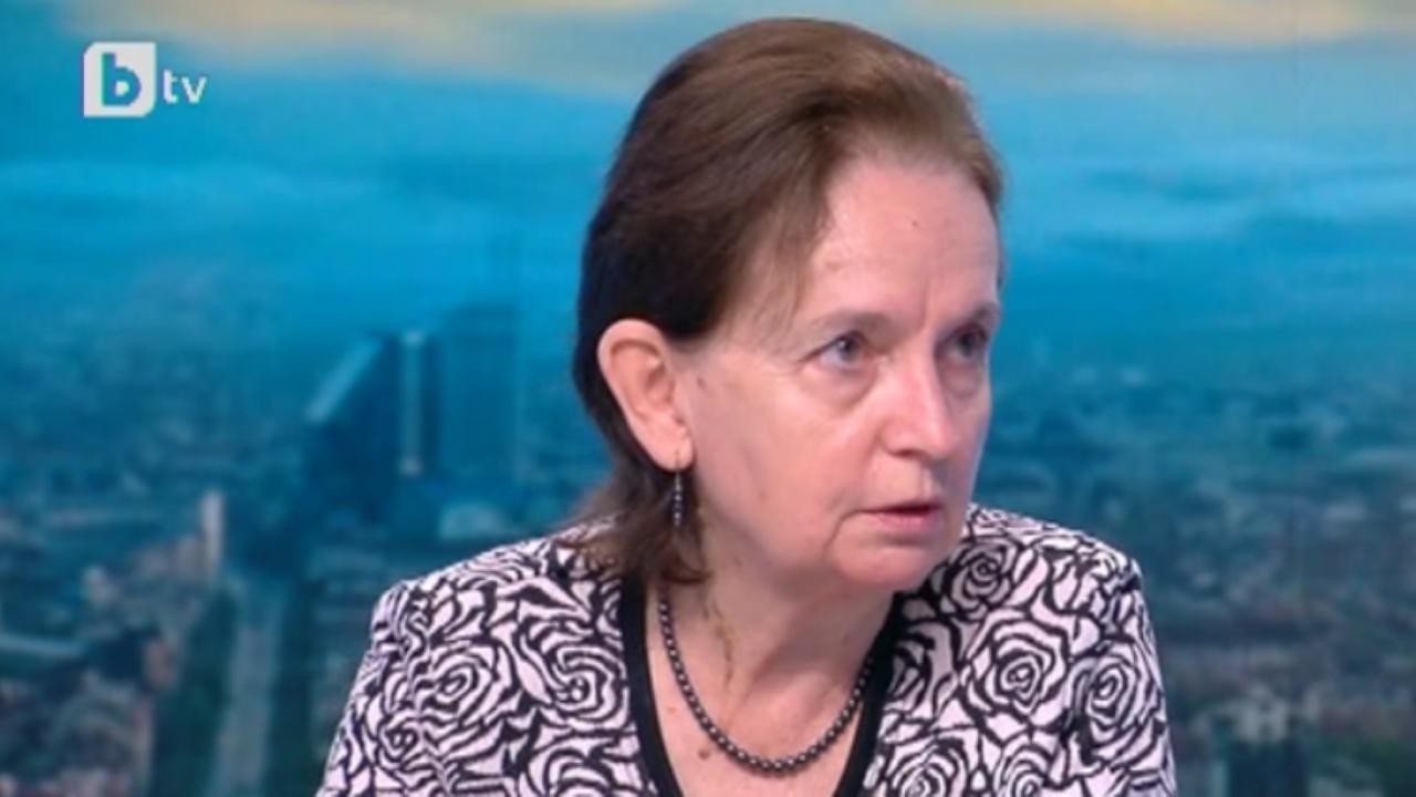 Мими Виткова: Държавата от години не може да се справи с фалшивите ТЕЛК-ове