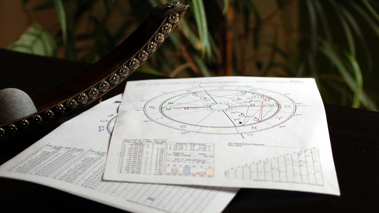 Седмичен хороскоп от 20 до 26 септември