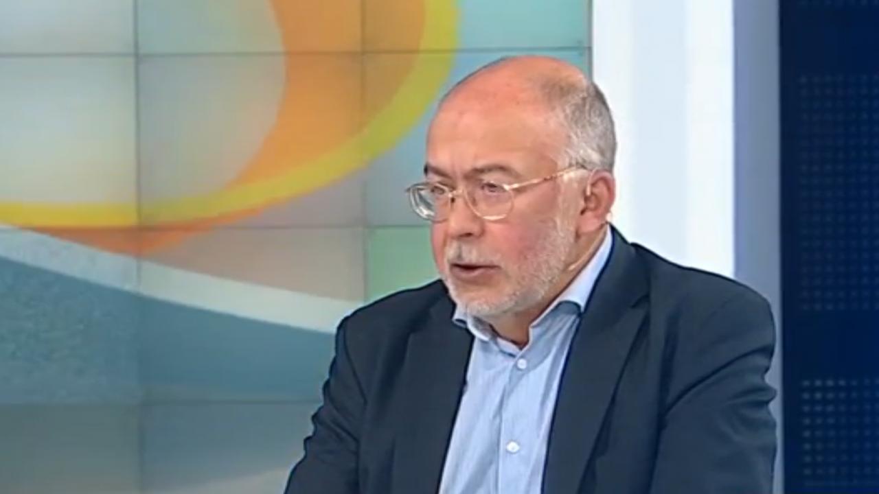 Кольо Колев за дуото Василев-Петков: Това е надеждата за промяна