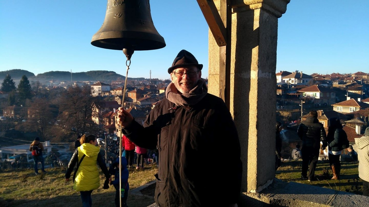 Писателят Недялко Славов: За какви евроценности ми говорите, бре демагози кирякстефчовски?