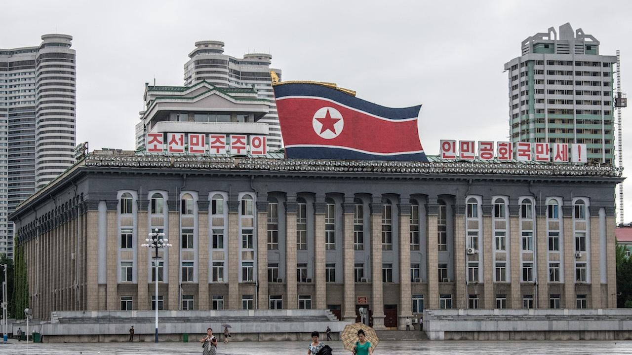 От Пхенян предупредиха, че мирът в света може скоро да бъде застрашен
