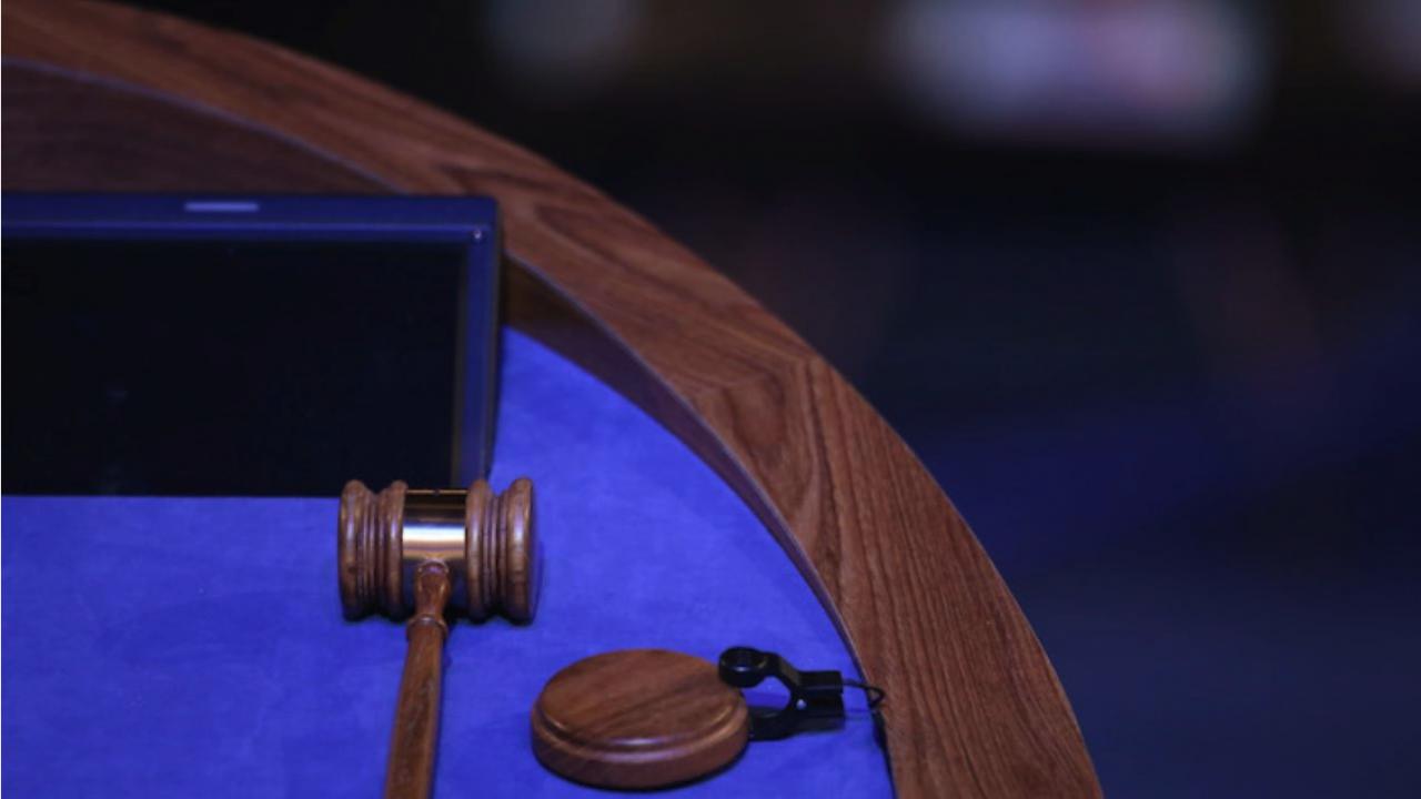 Условна присъда за 31-годишен мъж за притежание на кокаин и коноп
