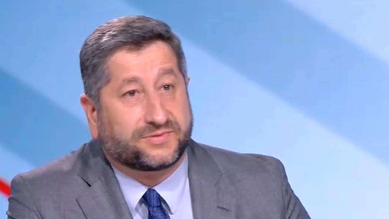 Христо Иванов към Петков и Василев: Трябва да се явим заедно на изборите, а не да измисляме политиката наново