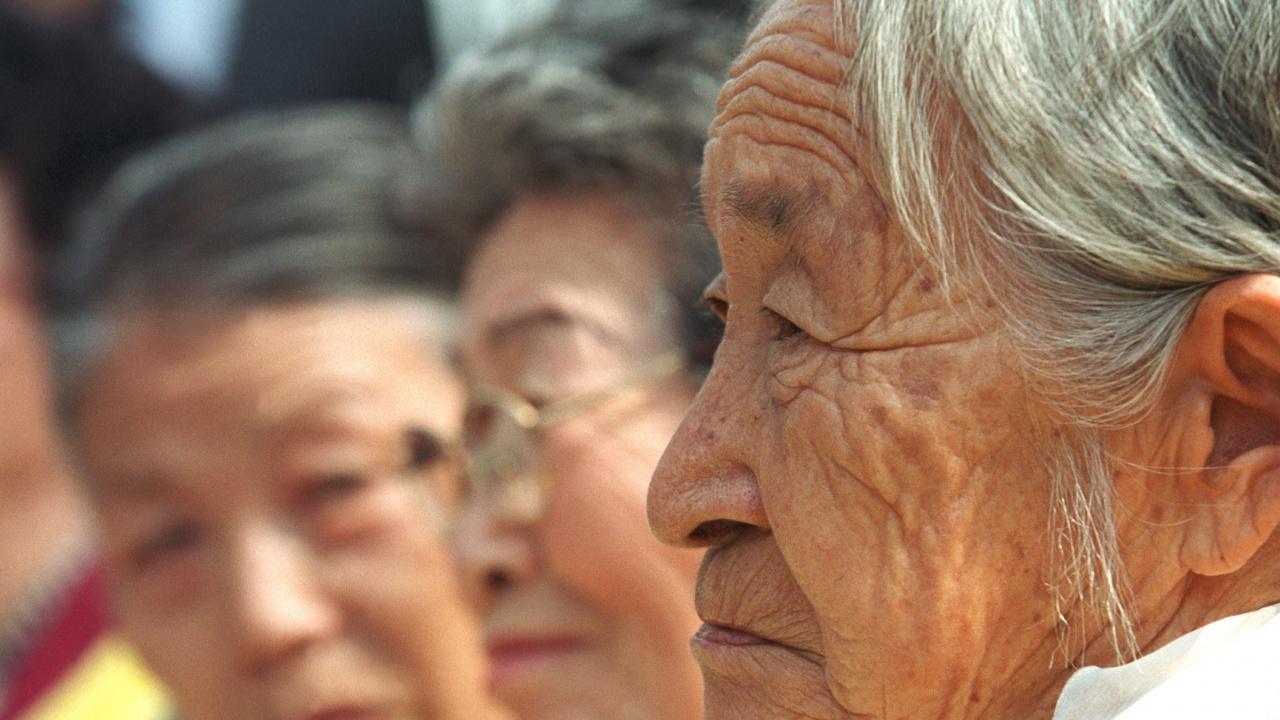 Близначки на 107 г. от Япония са най-възрастните в света