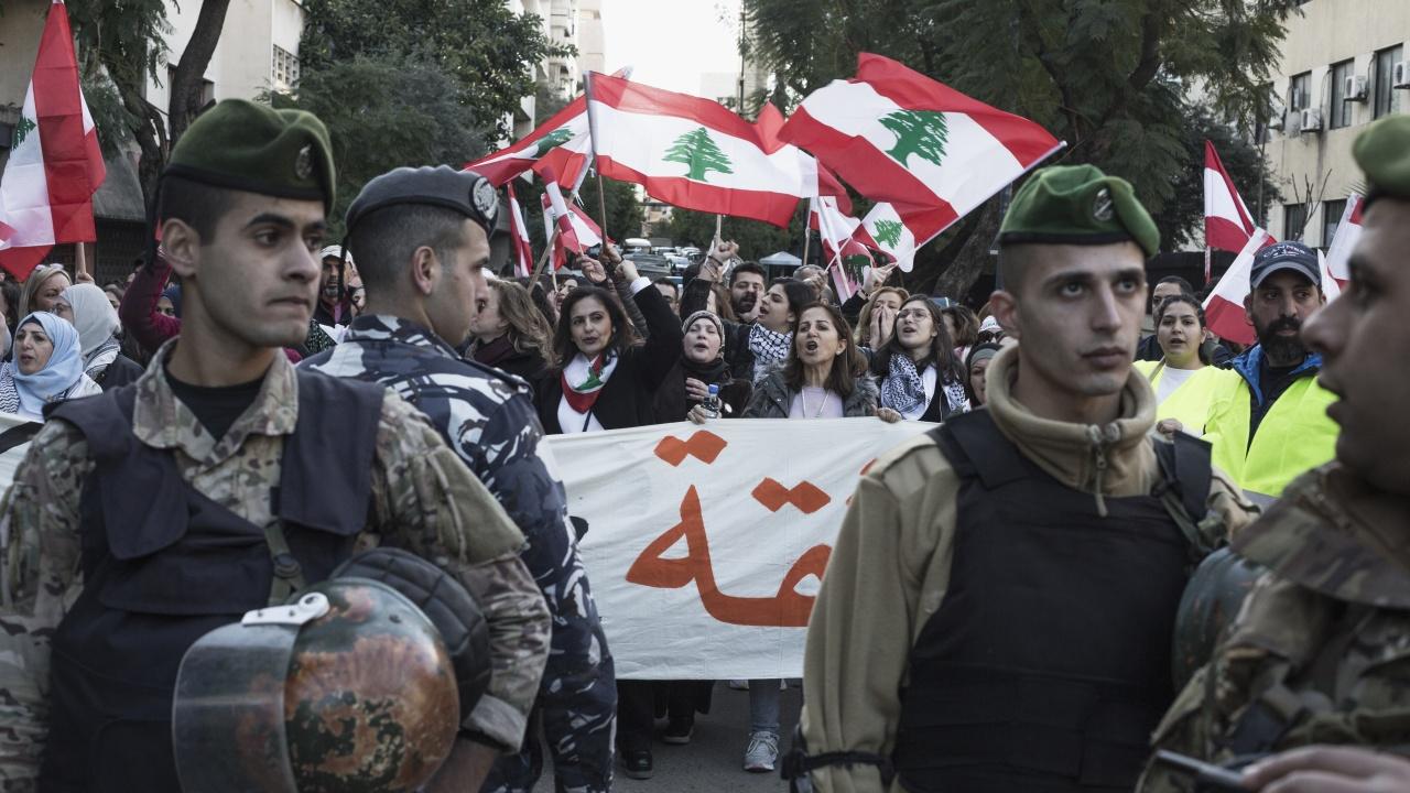 Ливанският парламент гласува доверие на новото правителство