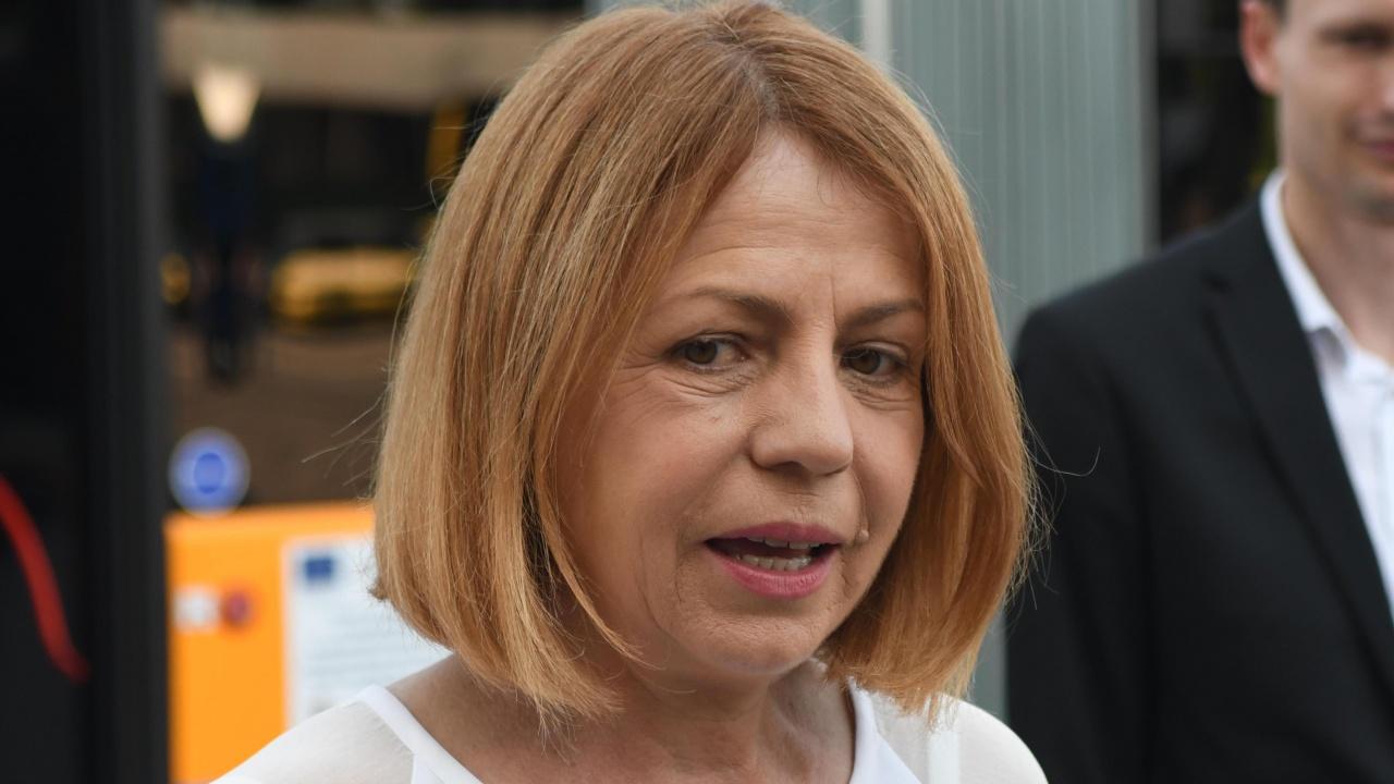 Йорданка Фандъкова: Средствата в бюджета се гарантират от гражданите и е нормално да се връщат при хората