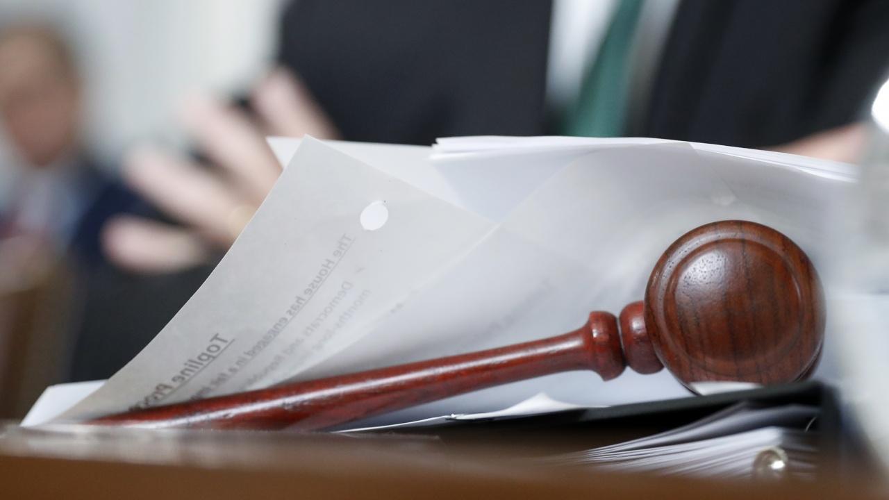 Бивш  специален прокурор бе осъден на 14 години затвор за корупция