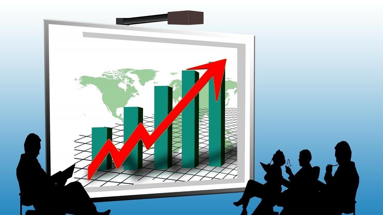 Разходите на работодателите за един отработен час нарастват през второто тримесечие на 2021 г.