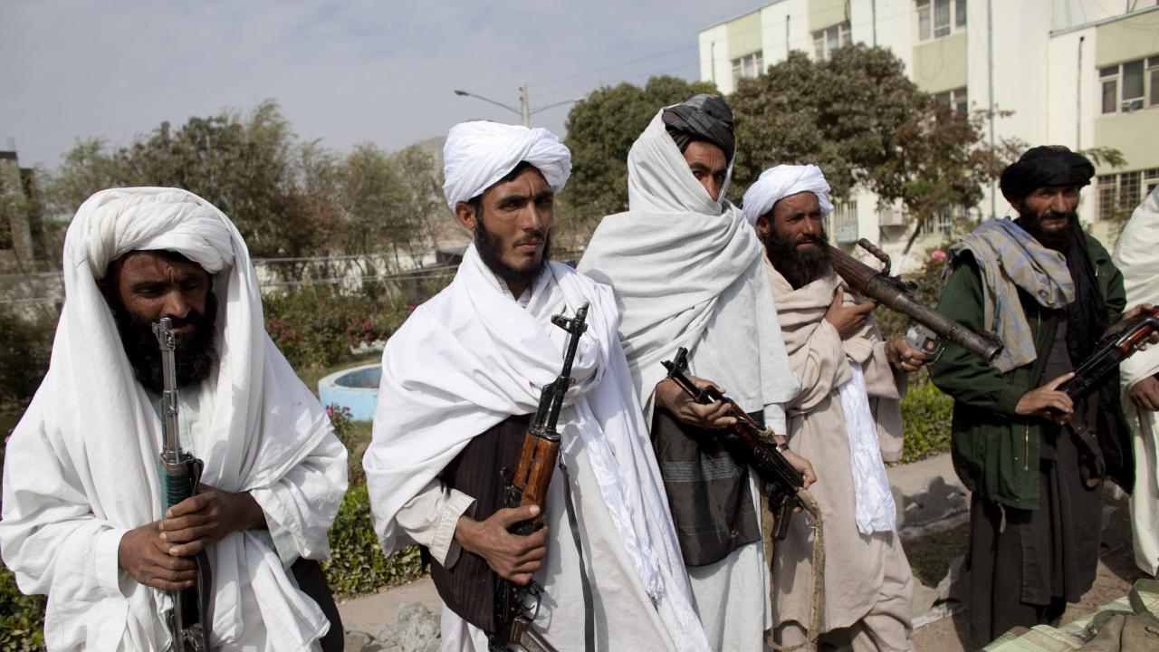 Талибанското правителство обяви останалите членове на кабинета