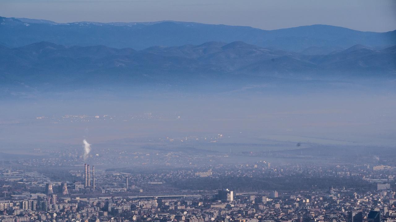 Нивата на замърсителите на въздуха остават прекалено високи в Европа