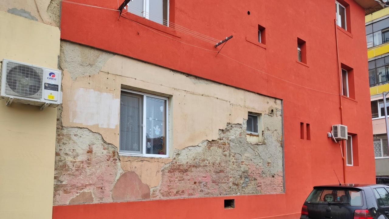 Санират с европейски средства три блока в Берковица