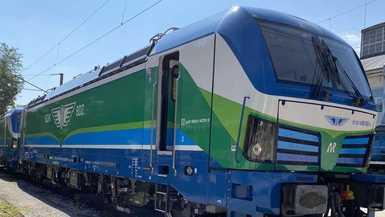 От 2022 г. БДЖ пуска 4 нови бързи влака, два от тях са сезонни до Бургас