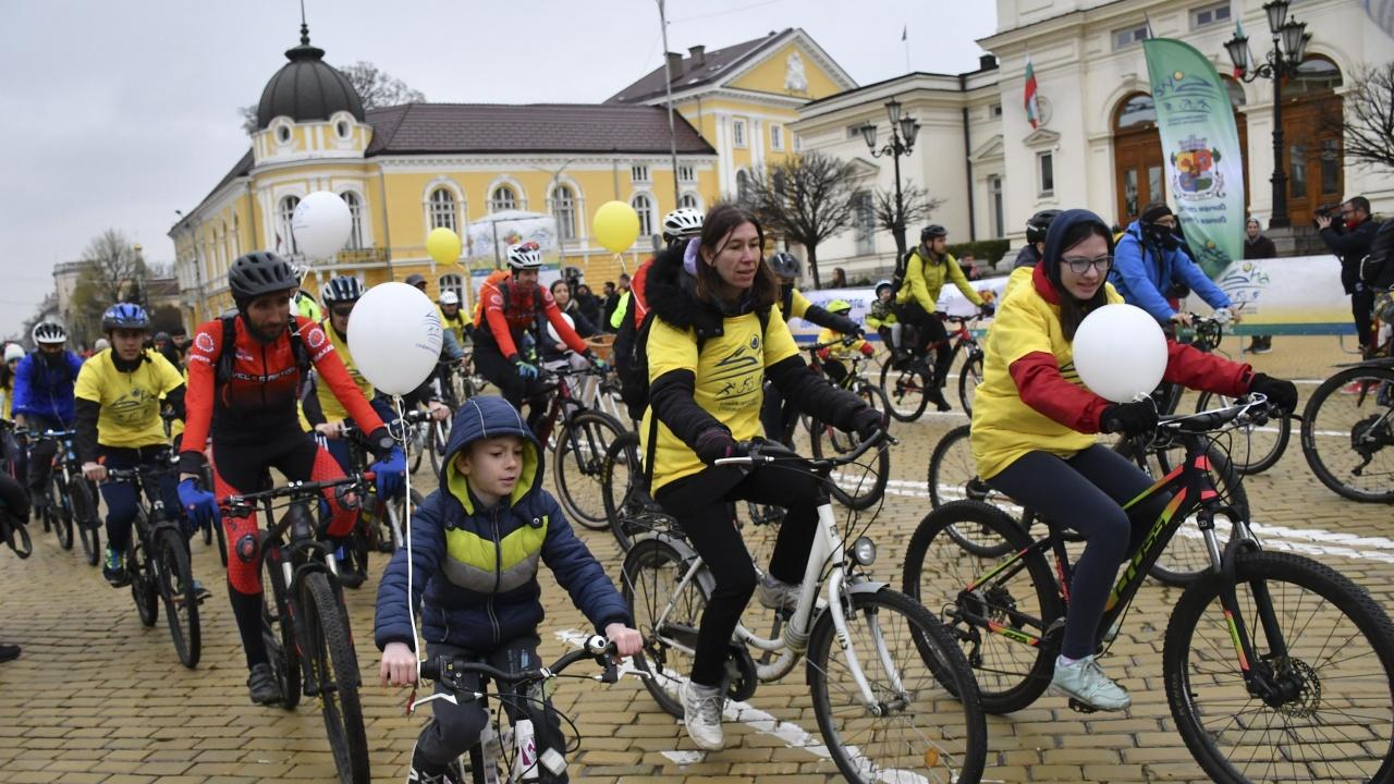 Променя се движението утре в София заради велошествие