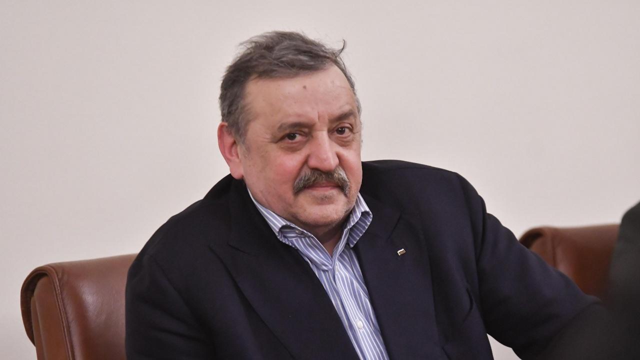 Тодор Кантарджиев: Създаде се обстановка на ненаучност при коментирането на ваксините