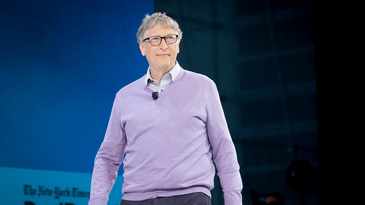 Бил Гейтс: Декарбонизирането на икономиките и инфраструктурите е монументална задача