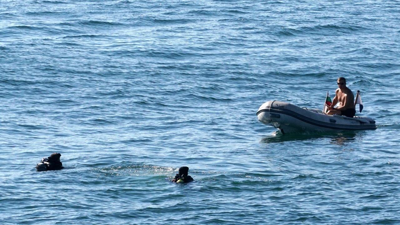 Мъж изчезна в морето край Каварна