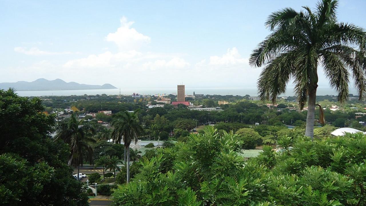 Силно земетресение край бреговете на Никарагуа