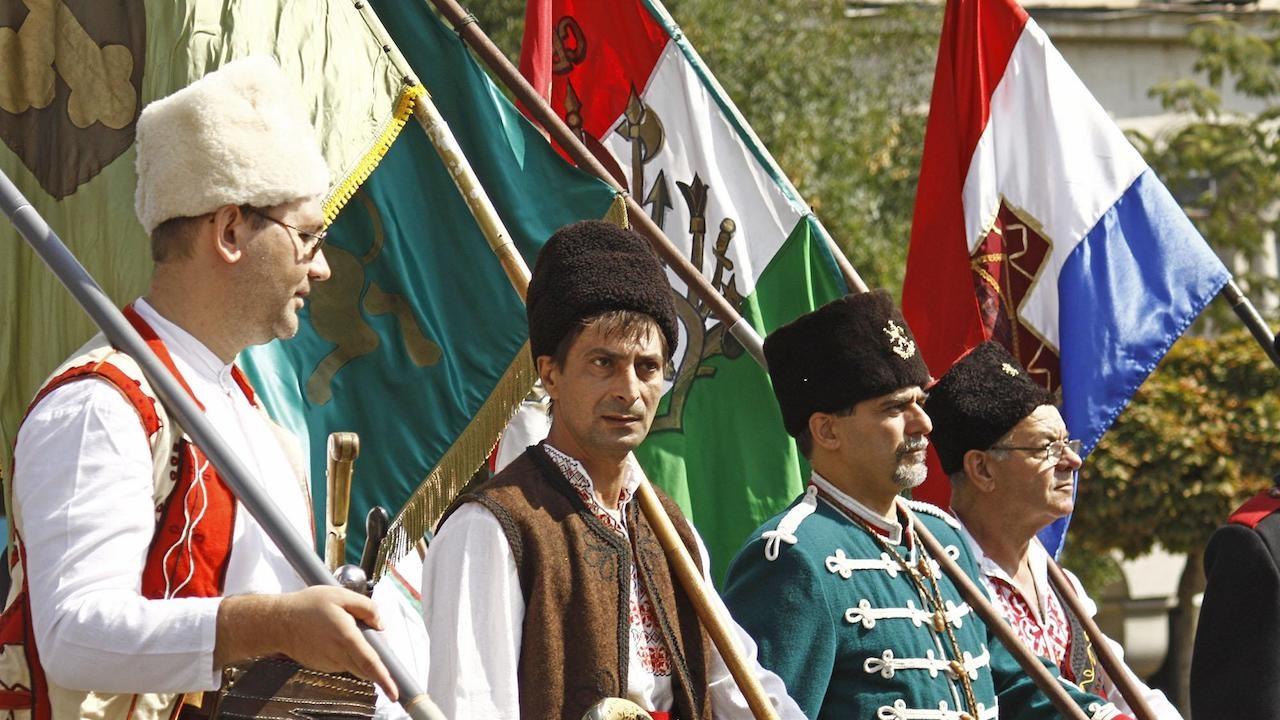 Бяла отбеляза 113 години от обявяването на Независимостта на България