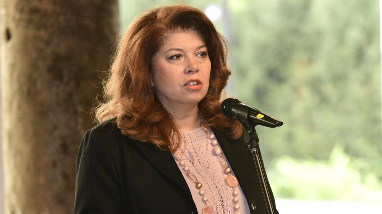 Илияна Йотова: Очаквам по-добър диалог между партиите след следващите избори