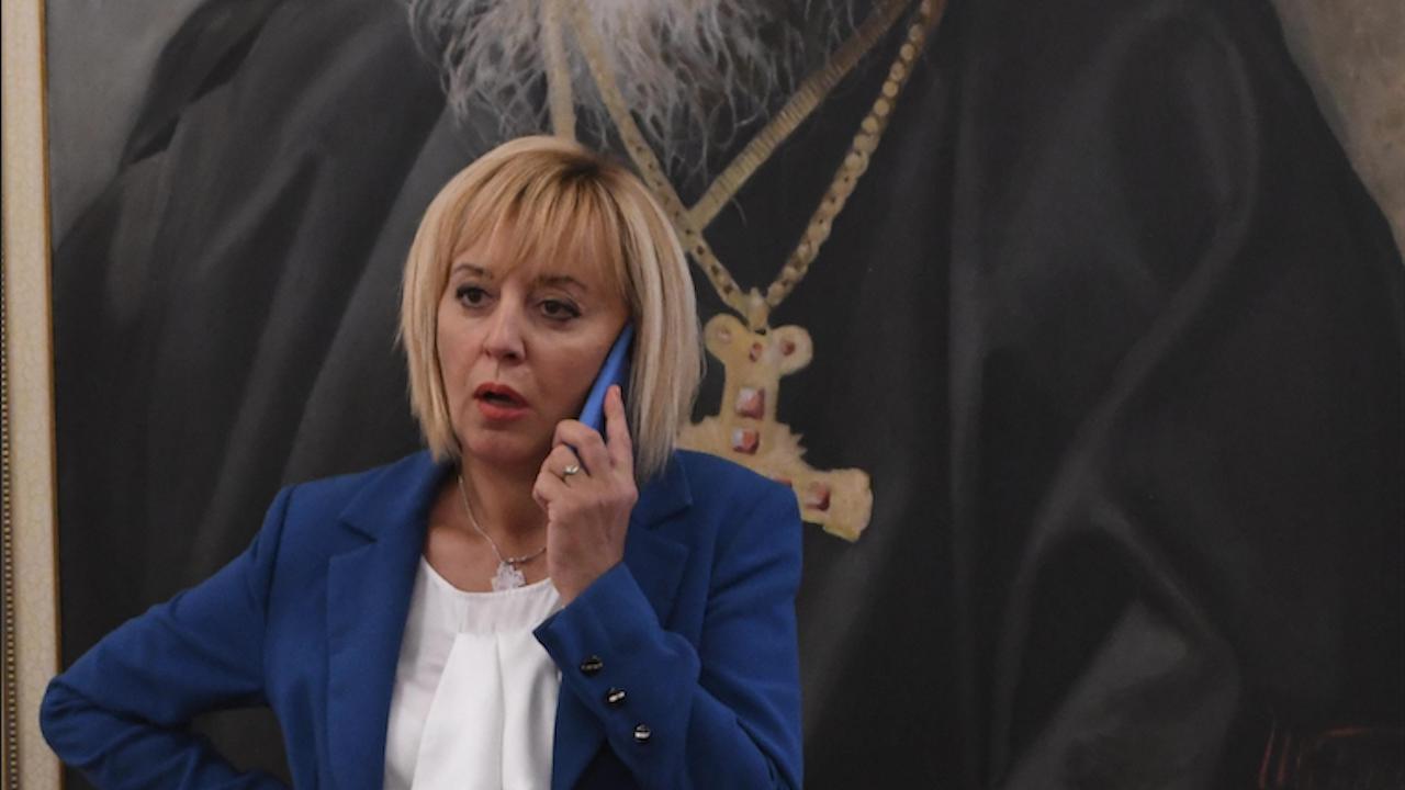 Мая Манолова: Днешният ден ни напомня, че когато сме обединени в името на голяма кауза, можем да успеем