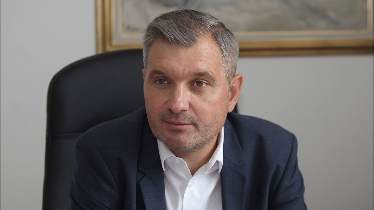 Елен Герджиков разкри причините да подаде оставка