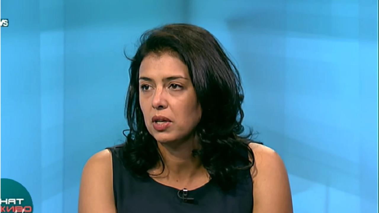 Ваня Григорова: Енергийно бедните хора в страната ще се увеличат