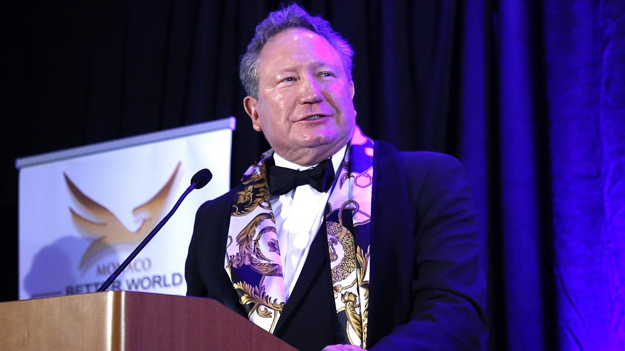 Австралийски милиардер създаде глобална организация за зелен водород