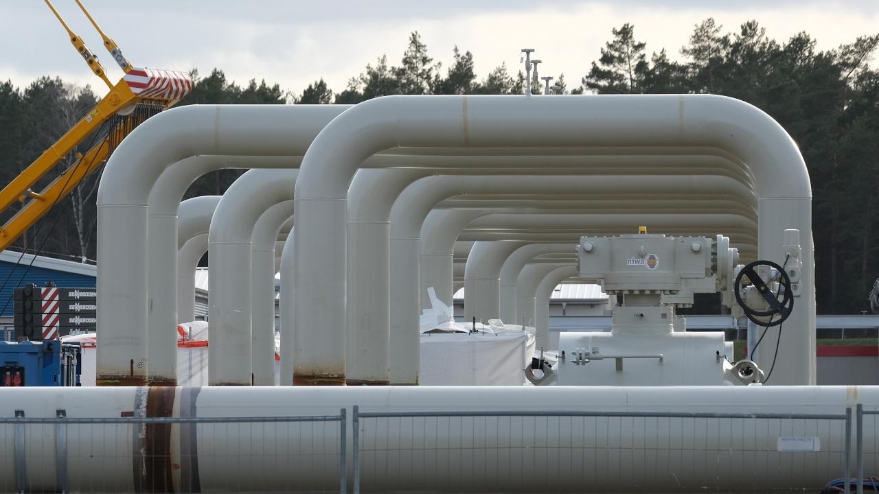 Запасите на газ в Европа стигнаха 10-годишен минимум