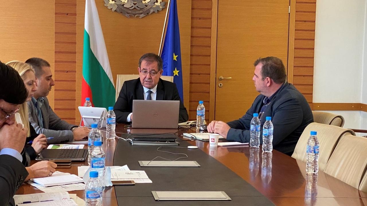 Министър Бозуков: Близо 50 хил. стопани ще бъдат подкрепени със 70 млн. лева заради Ковид кризата