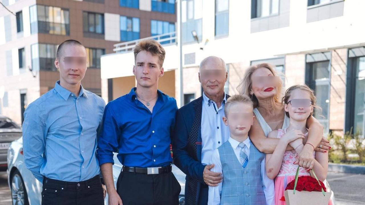 Синът на убития българин в САЩ бил шизофреник?
