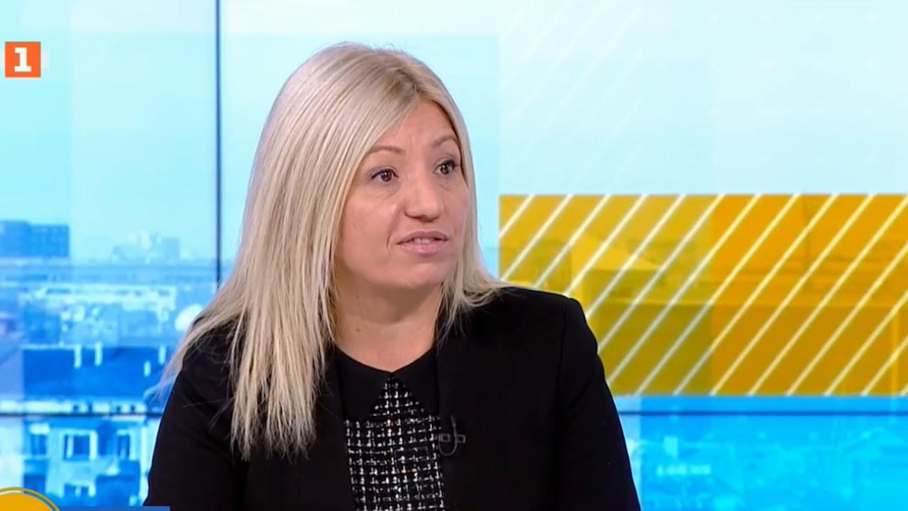 Цецка Бачкова: ДБ ще има кандидат-президентска двойка