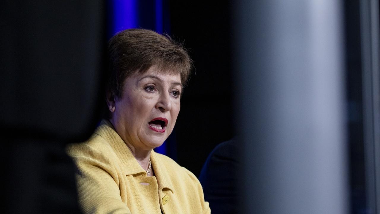 Искат оставката на Кристалина Георгиева като шеф на МВФ