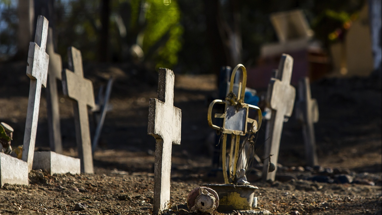 Русия регистрира нов рекорден брой смъртни случаи за денонощие вследствие на COVID-19