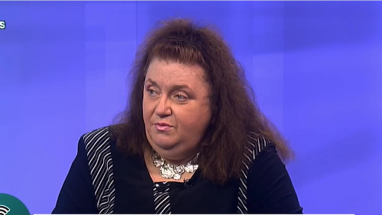 Проф. Радостина Александрова: Делта вариантът ще засегне хората без изградена защита
