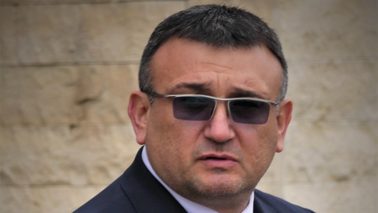 Младен Маринов: Законността в МВР трябва и ще бъде възстановена