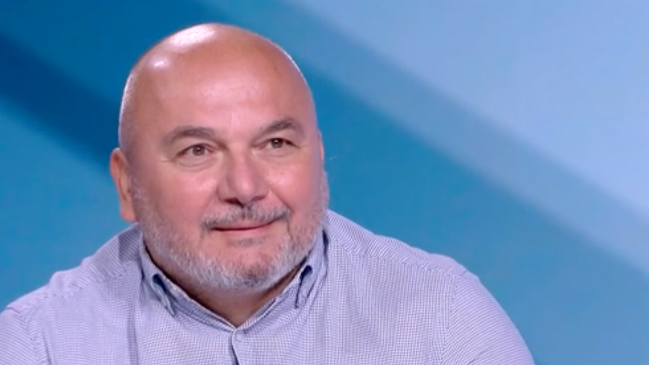 Любомир Дацов: Актуализацията на бюджета е опит с бензин да се потуши пожар