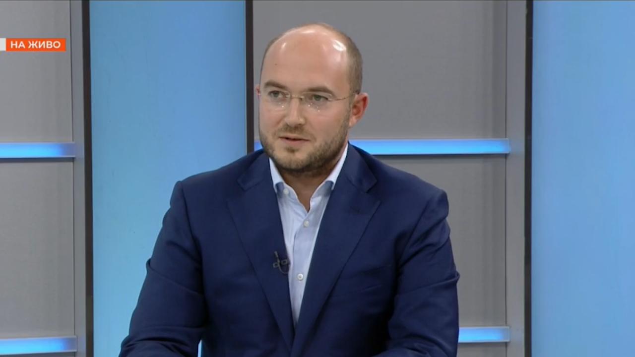 Новият председател на СОС: София е изправена пред две кризи