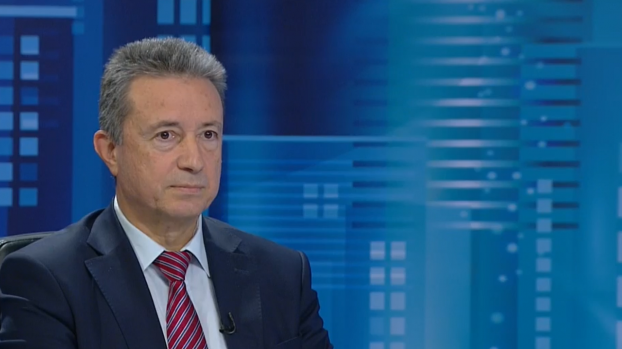 Янаки Стоилов: Обществото очаква реални реузлтати от прокуратурата в борбата с корупцията по високите етажи на властта