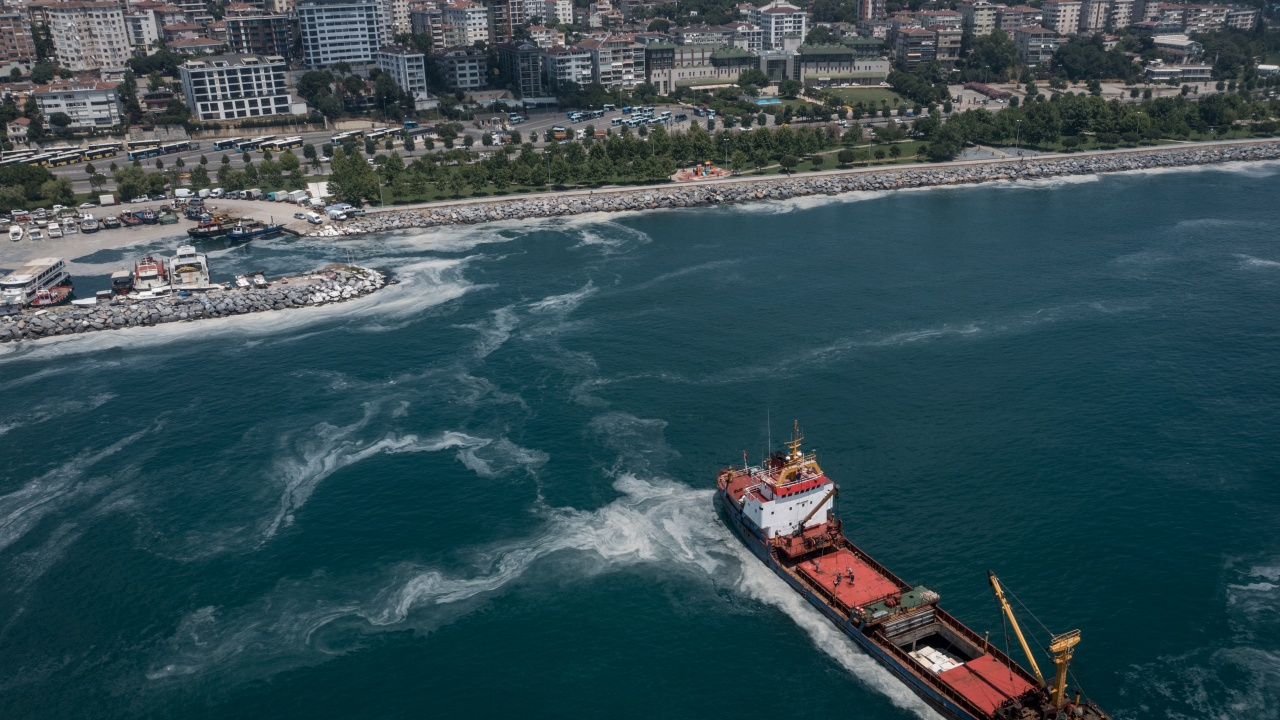 Два инцидента с руски плавателни съдове в Босфора