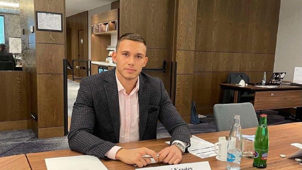 Георги Кръстев представи българските предизборни кампании на международен форум