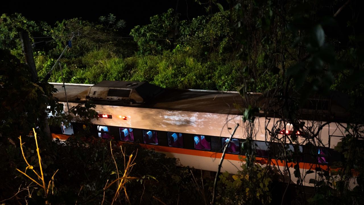 Най-малко трима загинаха при катастрофа с влак в американския щат Монтана